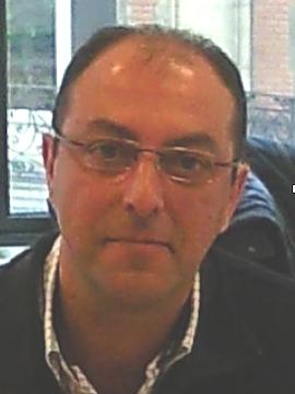 Dr. Gonzalo Pascual Álvarez