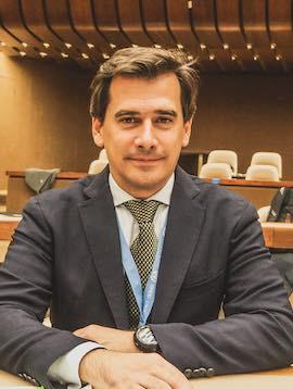 Júlio Gouveia-Carvalho