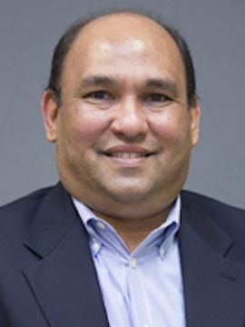 Ing. Miguel A. Grimaldo